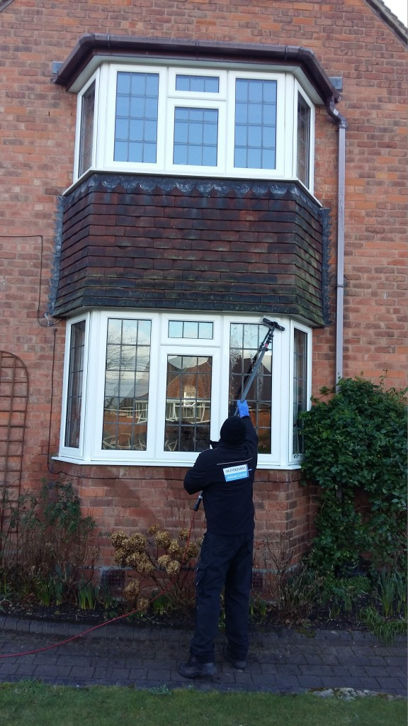 oliver window cleaner house five birmingham