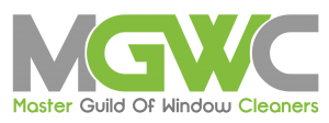 master guild of window cleaners logo