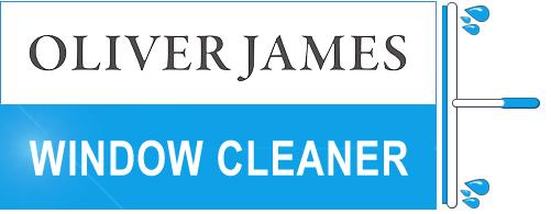 Oliver James - Window Cleaner